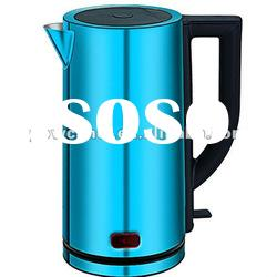 Removable Electric Kettle with Stainless Steel Filter/1.8L/2000W