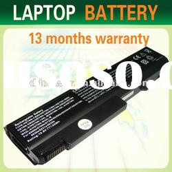 Replacement Battery Pack for HP 6545b Laptop Battery