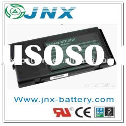 Replacement laptop battery for ACER BTP-37D1--11.1V 3600mAh