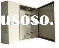 SK7555/ IP55/ 750*150*550/ 220V 10A/ Outdoor/ Wall Mounted Distribution Box with heat exchanger
