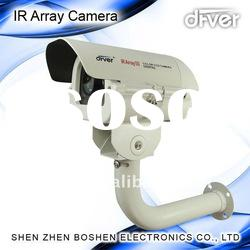 SONY Array LED Waterproof IR Camera security camera recorder
