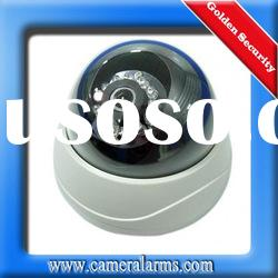 SONY Vandal-Proof Dome Color CCD Night Camera cs mount lens