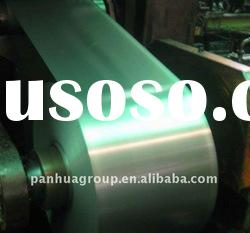 SPCC cold rolled lightly oiled steel coil panhua