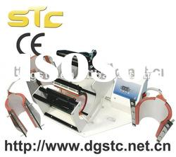 STC Heat Press Machine CE approved Mug Heat Press Machine,Cup Heat Transfer Machine