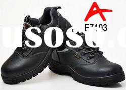 Safety Shoes and Boots / Safety Boot / Safety Working Shoes / E7103