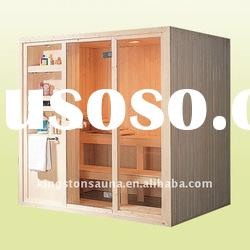 Sauna equipment A-806 with capacity of 4 people