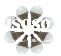 Save your energy!!! 5*1w led bulb