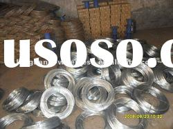 Soft annealed Black iron wire (Own factory)