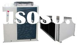 Split type air conditioning unit (air to air )