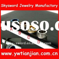 Stainless Steel Rhinestone Star Pendant Jewelry(SSP-406)