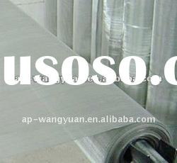 Stainless Steel Wire Mesh for Filter/Print(factory)