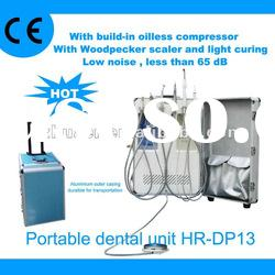 The best and hot sale portable dental machine