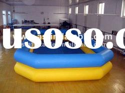 Top hot-selling inflatable swimming pool for water games