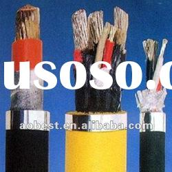 Top quality power cables and cord iec standard supply