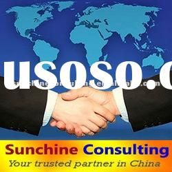 Trade Consulting Service / International Trade Services