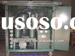 Transformer Oil Decolorization System Oil Purification Machine Oil Filtration Oil Processing