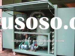 TwoStage Transformer Oil Filtration Equipment Oil Purification Machine Oil Filtration Oil Processing