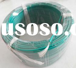 UL1010 PVC Single Core Wire With THHN/THWN Electrical Cable Specifications