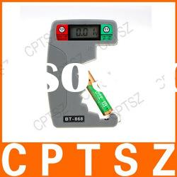 UNIVERSAL HANDY BATTERY TESTER WITH FREE POSTAGE AA/AAA(BT-860)