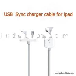USB Cable for iPhone iPod iPad Data Sync Power Charge