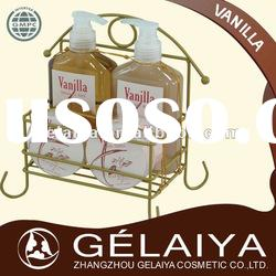 Vanilla Bath Gift Product