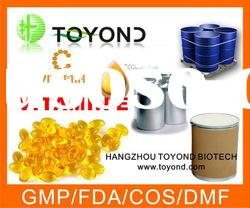 Vitamin D3 5MIU (5,000,000IU) oil Feed Grade