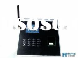 WIFI time attendance with access control system