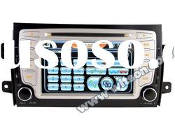 WITSON special car dvd player for suzuki sx4