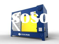 Waste Gas Cleaning Equipment for Generator (DPF)