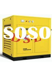 Water-Cooled Screw Air Compressor