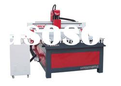 Wood Advertising relief CNC engraving machine