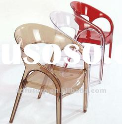 XD-128C Modern Design PC Plastic Chair Mould