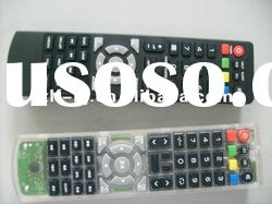XLF-remote control factory produce different remote for set top box & TV