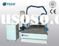 XYZ-TECH XJ-1325 wood CNC router machine CE cnc router