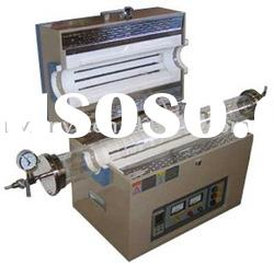 XY-1200NT Vacuum Tube industrial electric furnace