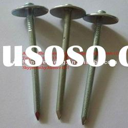 Zinc Coated Roofing Nail