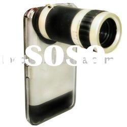 Zoom Telescope for Mobile Phone, iPhone 3G, iPhone 3GS Camera Lens
