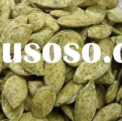 (250g) (Green tea flavor) roasted pumpkin seeds