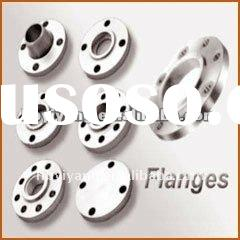 a105 carbon steel flanges