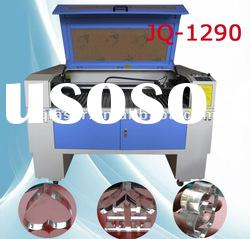 acrylic board laser cutting machine JQ1290(CE)