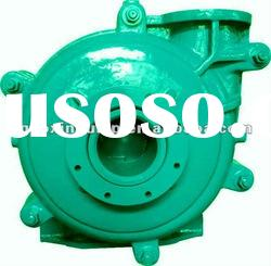 agricultural hydraulic slurry pump for water