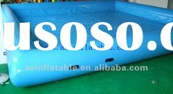 best seller WP-066 inflatable water game pool