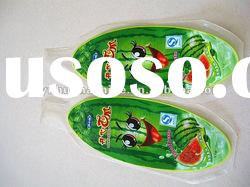 beverage pouch filling sealing packing machine