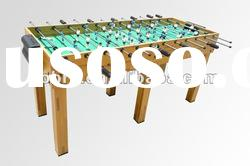 bigger size for soccer table&table soccer&foosball table&football table&baby foot