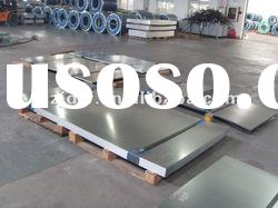 can you cook galvanized steel