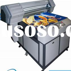 ceramic tile digital flatbed printing machine