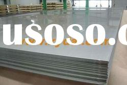 chinese competitive price 3105 aluminium alloy sheet/plate for various application