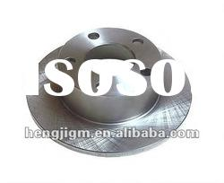 customized automotive spare parts,brake disc,brake rotor for PASSAT 4A0615601A