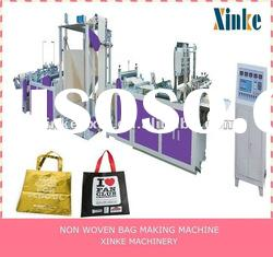 eco-friendly non woven biodegradable bag making machine