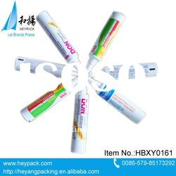 eyelash adhesive tube
